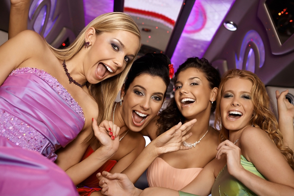 Offers for girls parties