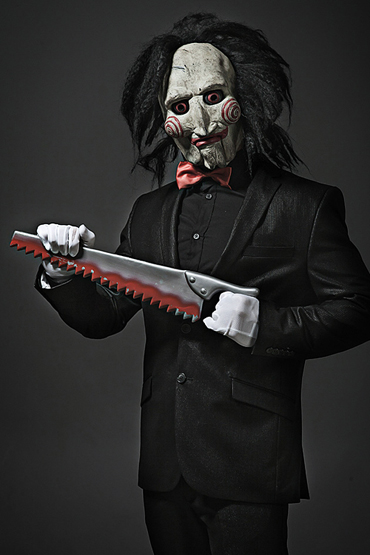 Strip as Jigsaw (SAW)